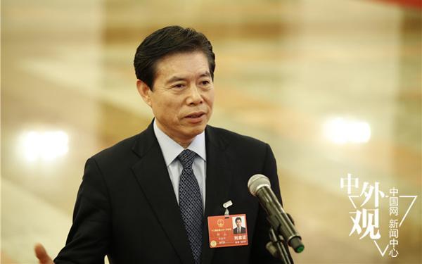 外媒:中国不会主动发起贸易战 但能应对任何挑战