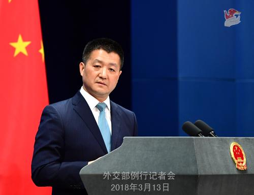 外交部:中方将继续为解决朝鲜半岛核问题发挥独特作用