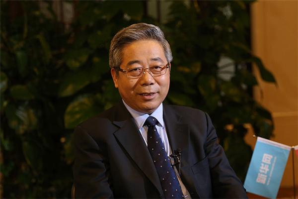 """教育部部长陈宝生回应""""老百姓的十大期盼"""""""