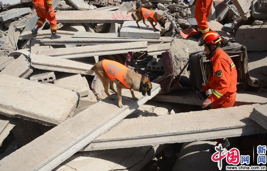 2018年6月21日哪里地震