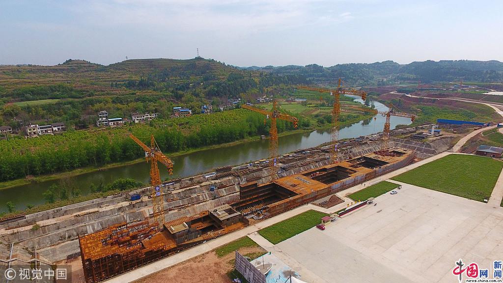 フルスケールのタイタニック号、四川省で建設中一覧同コラムの最新記事コラム一覧
