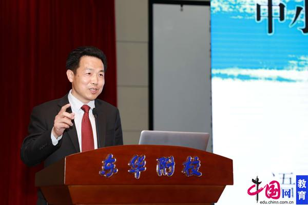 语文特级教师陈赣:如何基于过程进行写作指导