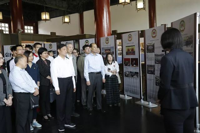 青年節怎么過? 北京政協攜青年人感悟多黨合作魅力