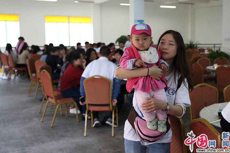汶川震后十年:一场特殊的家宴,一张特殊的全