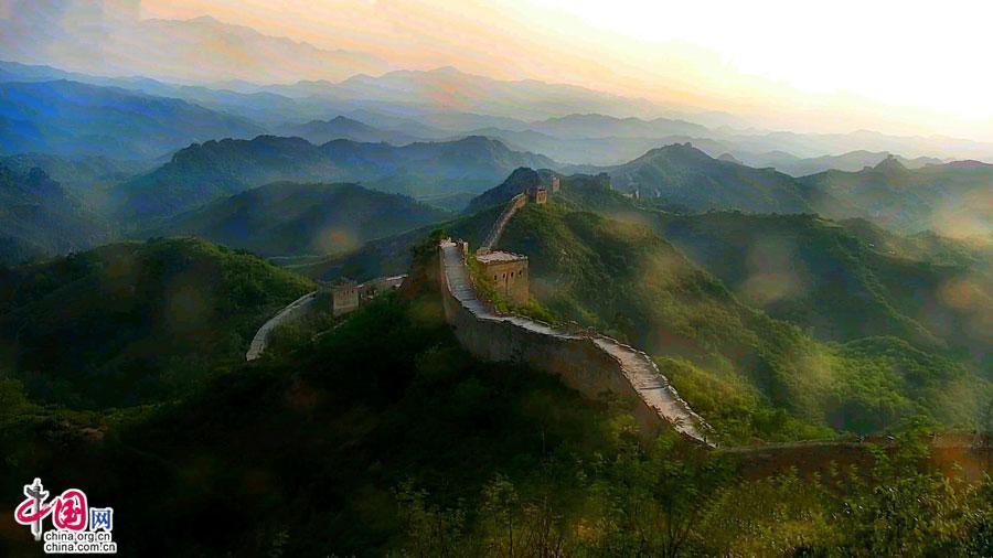 中国首个长城联盟成立_首批单位41家