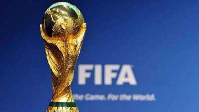 FIFA宣布美加墨3国将联合举办2026世界杯