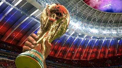 世界杯又现神预测 《FIFA18》预言法国捧杯