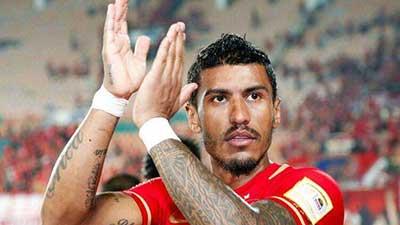 保利尼奥:中超让我能踢上比赛 助我重回国家队