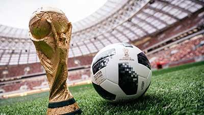 揭秘2018世界杯用球:致敬经典 内置NFC芯片