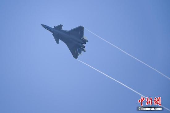 歼-20研制实现四大目标:打造跨代新机 建卓越团队