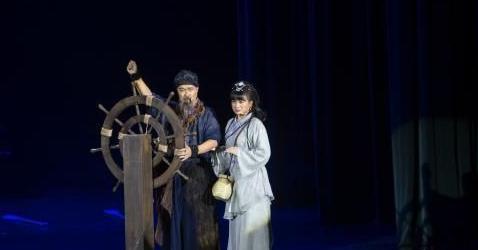 上海第7届中国国际机器人展览会开幕