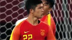 热身赛:张玉宁破门高准翼乌龙 U23国足3-2伊朗