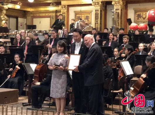 重庆巴蜀中学交响乐团拿下世界金奖 倾力打造西