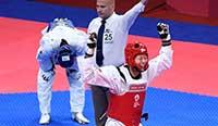 亚运会:骆宗诗夺跆拳道女子57公斤以下级冠军 nba韦德迷踪步