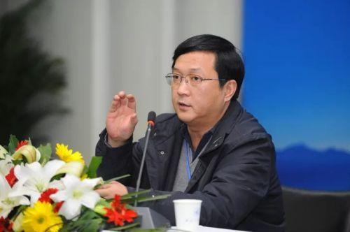 歼20总设计师杨伟履新航空工业副总经理