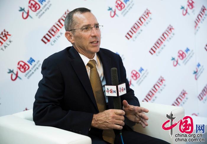 原美国网络司令部作战主任布雷特·威廉姆斯:互联网安全需要加强国际对话