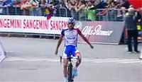 第99届米兰-都灵自行车赛:蒂博・皮诺夺得冠军 恒大vs汉堡