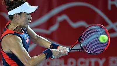 WTA香港赛:王蔷0-2不敌乌克兰00后新星获亚军 广州恒大世俱杯赛程
