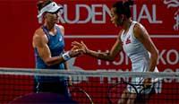 WTA香港赛:张帅携斯托瑟首登顶 揽年内第3冠 乌克兰国家队