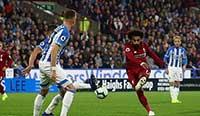 英超:沙奇里助攻萨拉赫破荒 利物浦1-0哈镇 国际足联