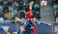 中超:吕文君破门被吹 上港0-0苏宁仅多恒大2分 世界魔方排名