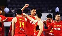 中国男篮公布最新一期集训名单  赵岩昊名列其中 2010澳网