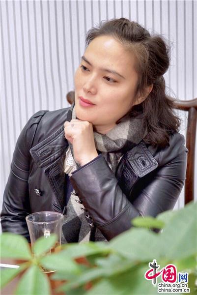 郑薇薇讲述:亚洲第一藏书楼不为