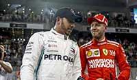F1阿布扎比站:小汉夺生涯73胜 赛季408分创纪录 张铁泉 ufc