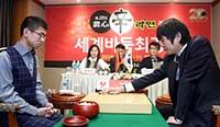 农心杯:范廷钰击败李世石豪取6连胜 韩国仅剩1人 中超online