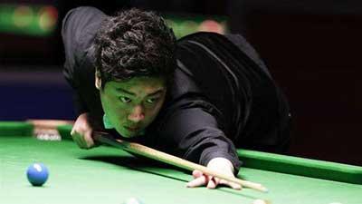 英锦赛:威尔森6-2战胜颜丙涛晋级16强 蓝十字