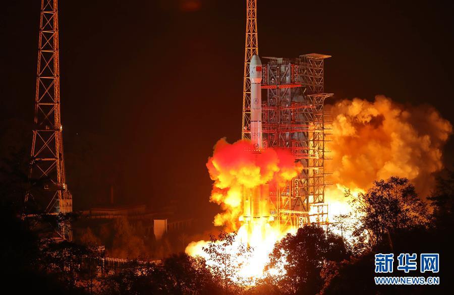 我国探月工程嫦娥四