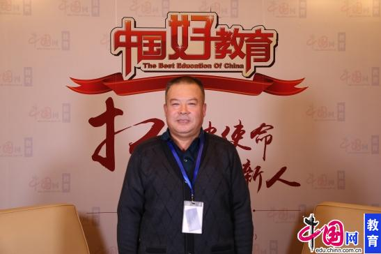 马明清 青海省海东市民和回族土族县第一中学教师