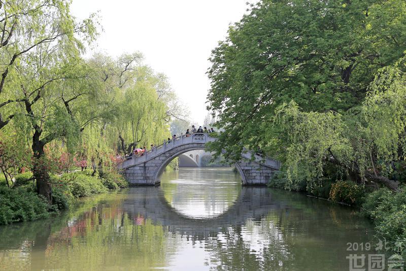 江南古典园林|瘦西湖