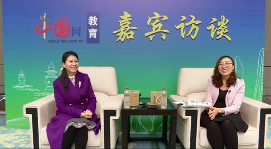 伍香平:幼教老师的整体素质水平还有待提高