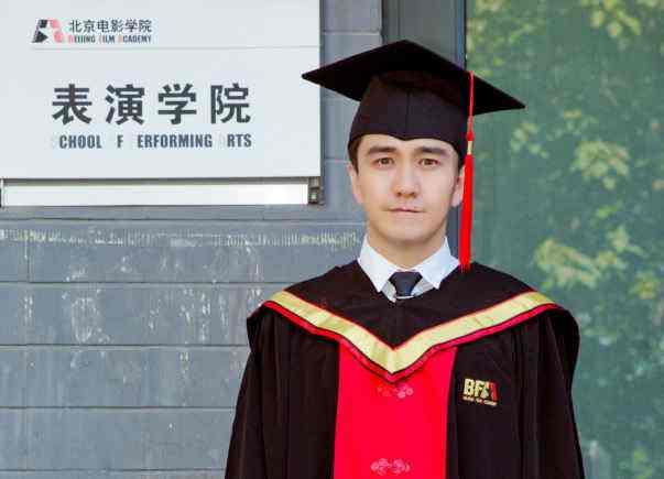 鸿辰娱乐:博士演员被知网
