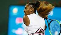 WTA迈阿密赛:小威退赛 保送王蔷晋级16强 双色球129期