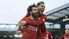 英超:萨拉赫造乌龙 利物浦2-1热刺重回榜首 毕尔巴鄂vs巴萨