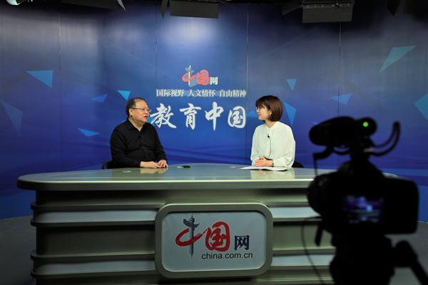 对话高职院校一把手:北京劳动保障职业学院院长李继延