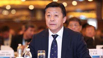 杜兆才当选国际足联理事 任期至2023年 赛季报销