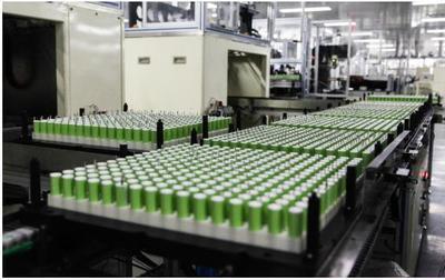 动力电池退役潮将至  电池回收市场规模将达100亿 世界杯皮克