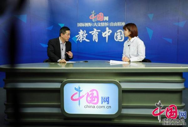 北京信息职业技术学院院长卢小平:职业教育将向终身教育推进