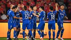 中超:谢鹏飞破门特谢拉建功 苏宁2-0深圳 德甲赛程