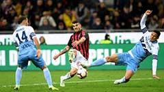 意甲:凯西点射两铁卫伤退 米兰1-0拉齐奥 梅西身价多少