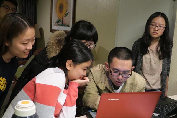 清航教育韩江雪:教育行业创业需要执着与创新