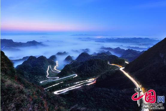 川河盖上榜重庆文化旅游新地标地