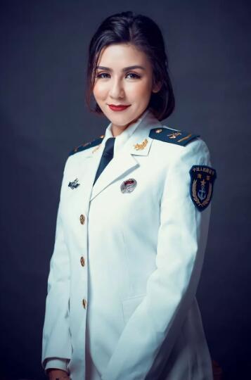 新疆海军退役军人寄语人民海军70年生日快乐!