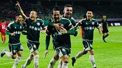 中甲:阿洛伊西奥闪击 梅县铁汉1-0梅州客家 徐嘉余晋级半决赛