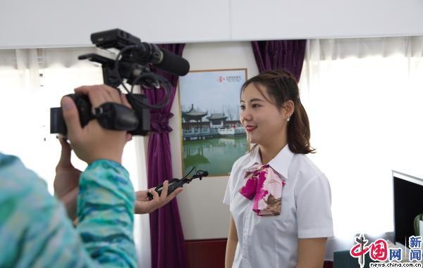 翡翠湖 2019年北京铁路局将推出9条援疆及扶贫旅游专列