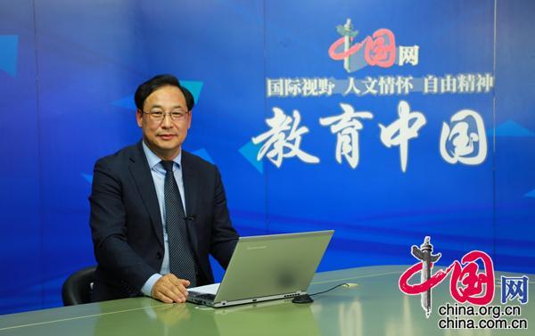 高考进行时:对话中国教育科学研究院教授韩立福