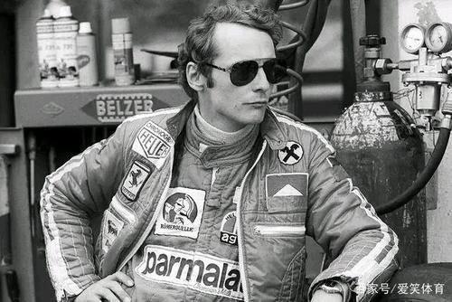 F1传奇车手尼基・劳达去世 享年70岁 martial